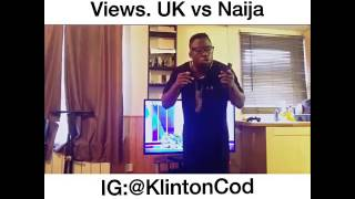 comedy video klintoncod when parents obstruct our views uk vs naija bbm channel c001ae6ad www gq234