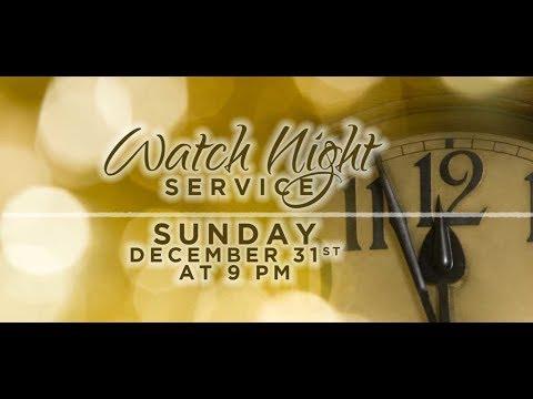 FGHT Dallas: WATCH NIGHT 2017