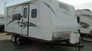 Rockwood Mini Lite 2104s Travel Trailer