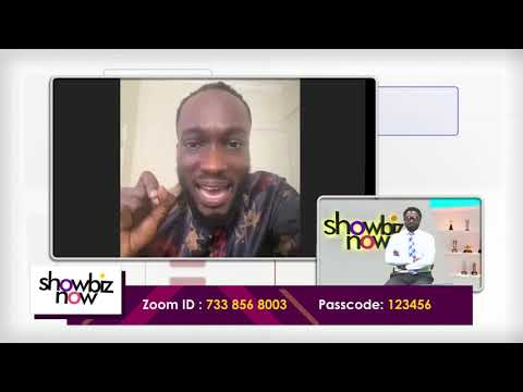 Fans must stop putting pressure on musicians for foreign collaborations - Showbiz Now (6-09-21)