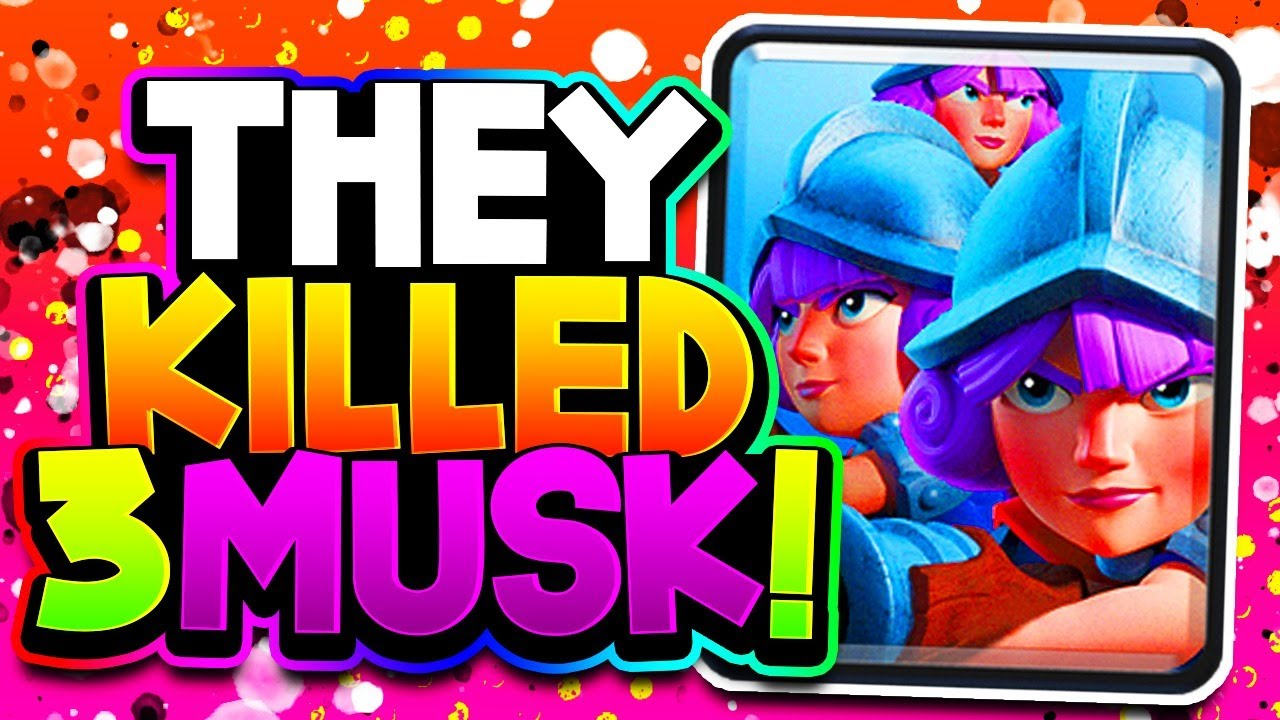 WORLD'S BEST 3 MUSKY PLAYER JUST QUIT PLAYING THE CARD & SWITCHED TO THIS!