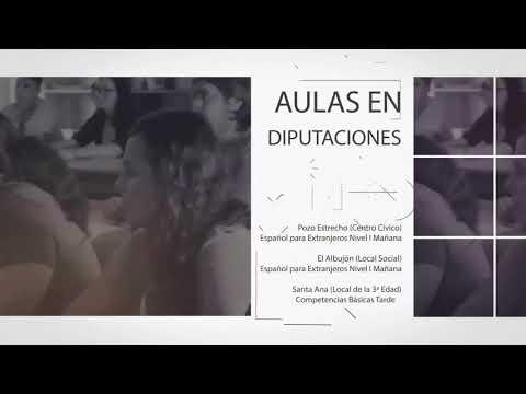 Video para redes sociales // Cepa Cartagena // Oferta Formativa