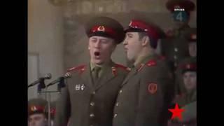 ★Coro dell'Armata Rossa (Вечер на рейде - Serata sulle strade)★.mp3