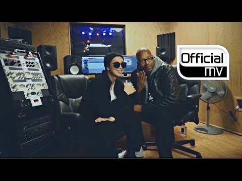 [MV] Rap Monster(랩몬스터), Warren G _ P.D.D