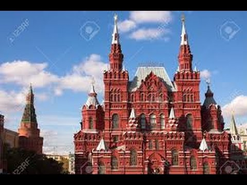 A History of Russia - Tsars and Revolutions - Documentary