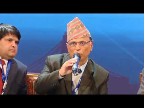 Parallel Session: Mines and Minerals-Nepal Investment Summit