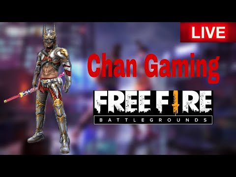 Free fire live | Chan Gaming | free fire tamil | Road to 1K Subscribers | from YouTube · Duration:  1 hour 30 minutes 17 seconds