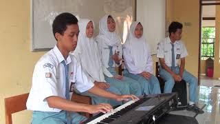 Janji Suci - Video Praktek Seni Musik Klas 12 | SMAN1SRAGEN