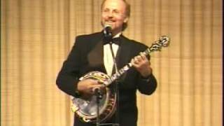 Tim Allan (Banjo) - THE WORLD IS WAITING FOR THE SUNRISE