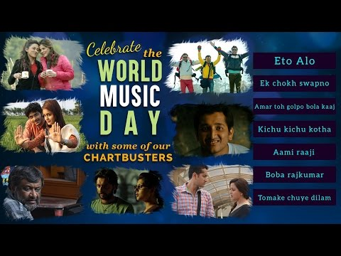 GreenTouch World Music Day Video Jukebox