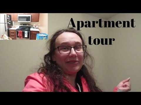 🔑New Apartment Tour 1.11.19 day2025