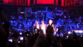 a-ha - The Last Goodbye - Royal Albert Hall - London - 10.08.10