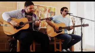 Sueño De Dahlia - Marioneta (Acoustic) @ The Living Room