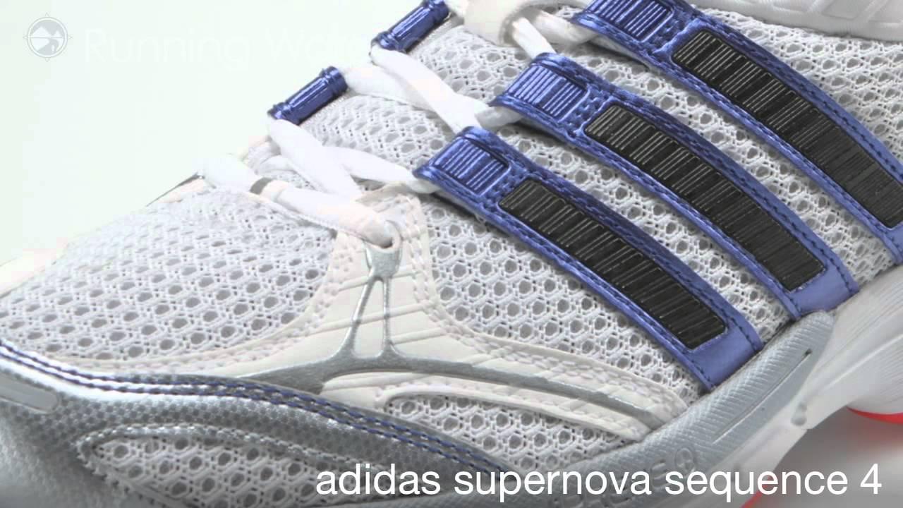 768f0d312fa adidas Supernova Sequence 4 Men - YouTube