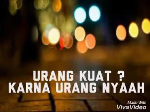 Kata Kata Patah Hati Dalam Bahasa Sunda Youtube