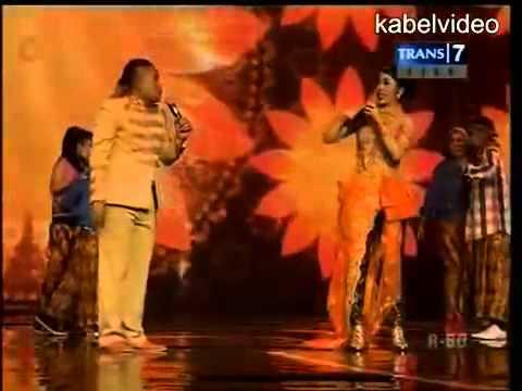 Duet Ala Sule Dan Soimah -  Battle Rap bikin Heboh