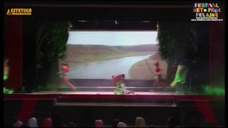 Video Official FKP 2018 - Amigo Peduli Budaya - SMP N1 JOGONALAN - HARYO PANANGSANG GUGUR download MP3, 3GP, MP4, WEBM, AVI, FLV September 2018
