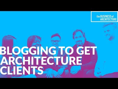 244: Blogging to Get Architecture Clients with Jorge Fontan
