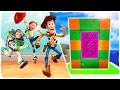 👉 Como Hacer Un Portal A La DimensiÓn De Toy Story - Minecraft video