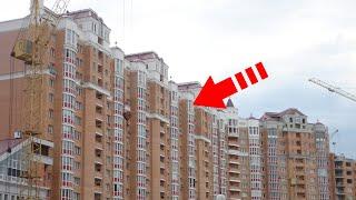 ПРИКОЛ! Квартира в новостройке. Ужасы ремонта от застройщика(, 2014-03-04T09:48:54.000Z)