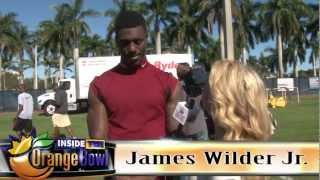 Discover Orange Bowl | Florida State University | Day 1 Practice