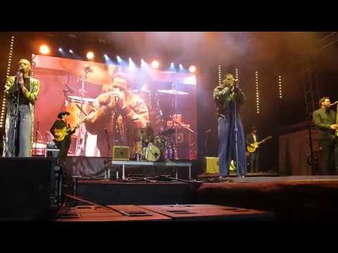 Leon Bridges - Shine (Houston 02.03.17) HD