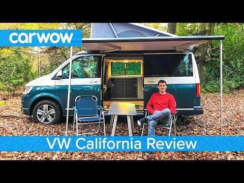 new-vw-camper---volkswagen-california-2019-in-depth-review