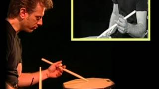 Dave Weckl Drum Clinic: Double Stroke Roll & One Handed Roll