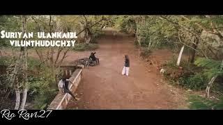 Kannaley Ennai Kollathey (Manmathan )#Malayalam#u1#30_second_whats_app_staus