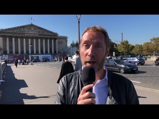 Témoignage de Denis Tricoire - FCSF - pour une protection sociale solidaire