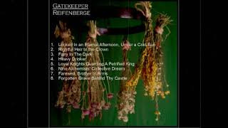 Gatekeeper Reifenberge full album Dungeon Synth