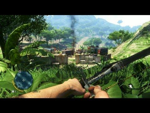 Far Cry 3 – Unheard Achievement Guide