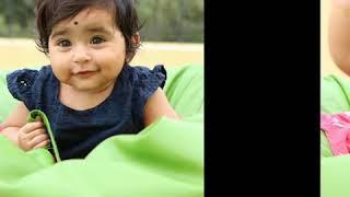 Annaprasana for baby girl{Aashita}