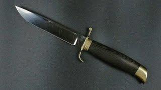 Финка НКВД, легендарный довоенный нож