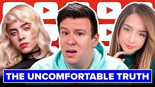 The Painful Truth About This Billie Eilish Controversy, Pokimane, India, Australia & Today's News