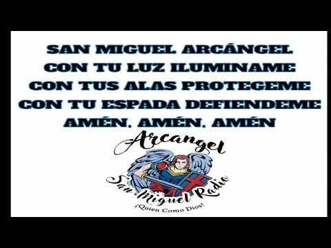 ARCANGEL SAN MIGUEL RADIO