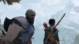 God of War Lets Play Stream Part 2