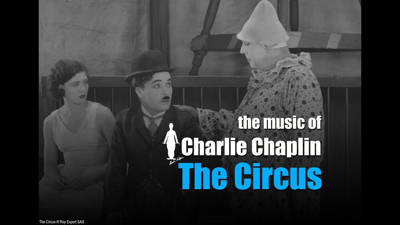 Charlie Chaplin - The Funny Man (