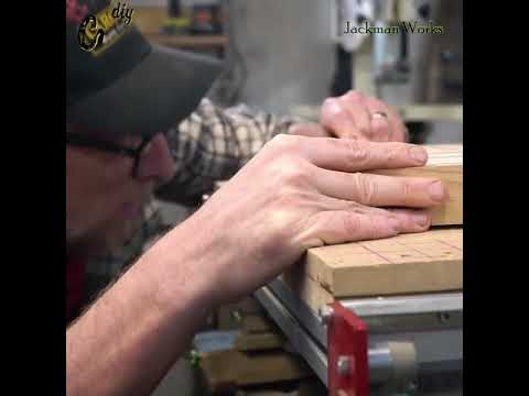 How To Make Laminated Pallet Wood Guitar