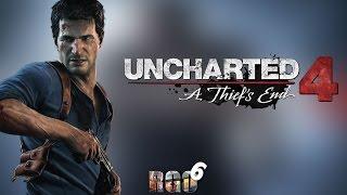 'RAPGAMEOBZOR 6' — Uncharted 4