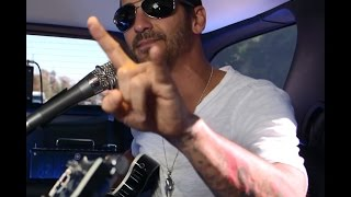 Sully Erna - Something Different Live In Car