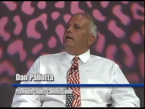 Municipal Focus featuring County Commissioner Dan Pallotta
