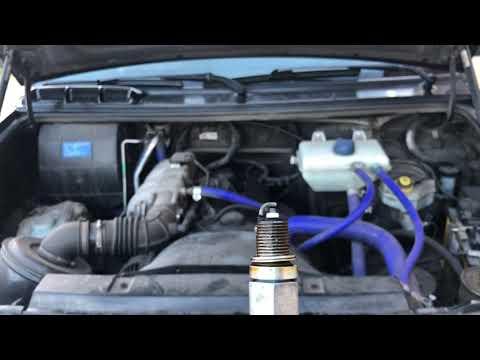 Троит двигатель Уаз Патриот на холостых при прогреве (холодный запуск)