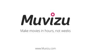 What can you do with Muvizu?
