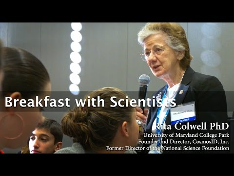 The AJAS Research Experience.  What is the American Jr. Academy of Science?