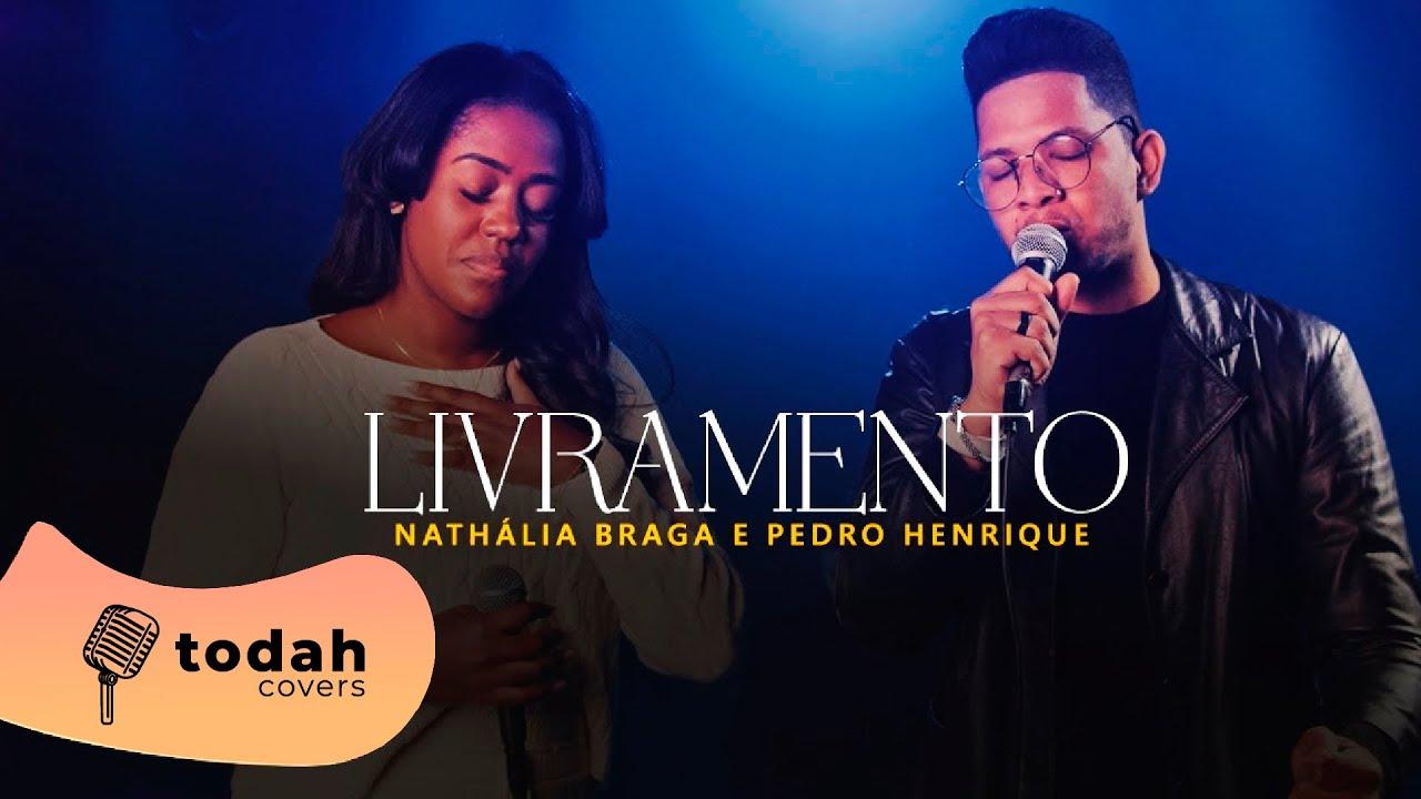 Nathália Braga e Pedro Henrique   Livramento [Cover Vitória Souza]