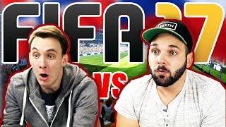 PEDRO vs. HOUSE | FIFA 17