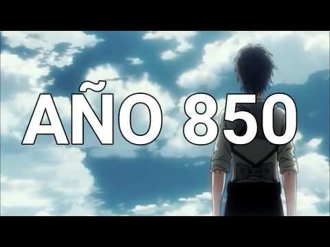 EREN SE HA VUELTO EL ENEMIGO / SHINGEKI NO KYOJIN MANGA 108