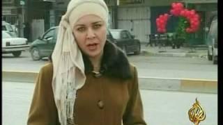 المسؤول عن مقتل الصحفية العراقية اطوار بهجت