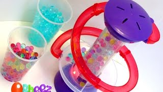 Orbeez Swirl 'n Whirl Playset Toys Review | itsplaytime612